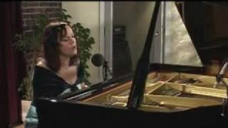 The First Noel - Allison Crowe w. lyrics