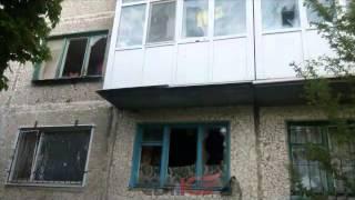 Результаты обстрела Горловки 07 05 2015(Свежие новости - http://doneck-news ВКонтакте: https://vk.com/club77516057., 2015-05-08T08:47:45.000Z)