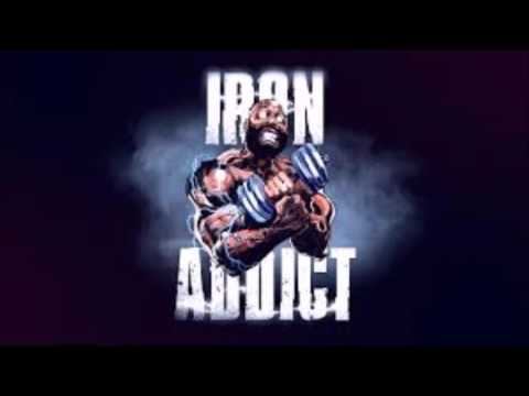 Iron Addict Music