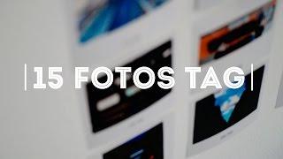 15 FOTOS TAG