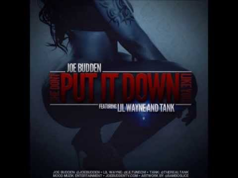 (DIRTY) Joe Budden Feat. Lil Wayne & Tank...
