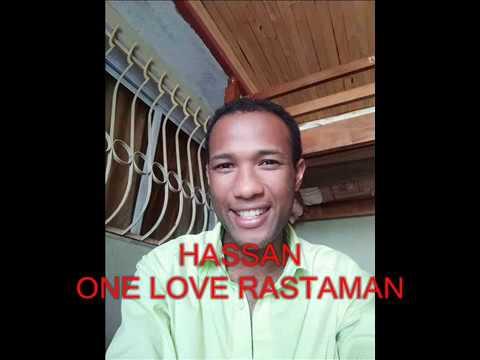 HASSAN - One love rastaman- RJ Studio-Nouveauté Reggae Gasy 2018