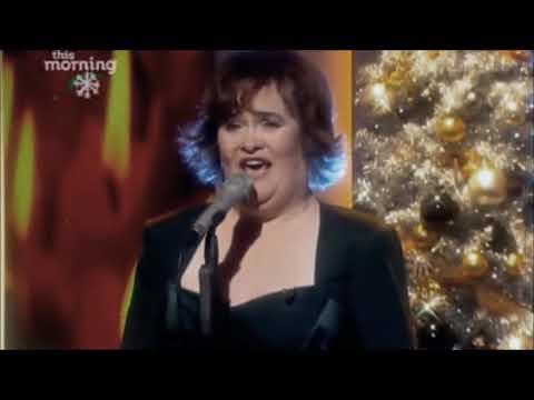 Susan Boyle - O Holy night