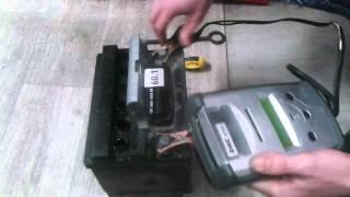 видео Аккумулятор автомобильный Titan Euro Silver 61 А/Ч 510 A обр. пол. (242*175*190) 560408