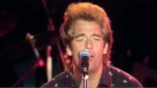 Huey Lewis & the News - Whole Lotta Lovin / Boys Are Back In Town - 5/23/1989 - Slim