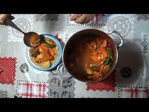 احلى-كسكوس-تونسي-بالخروف-couscous-tunisien-au-mouton-@المطبخ-التونسي-زكية---tunisian-cuisine-zakia