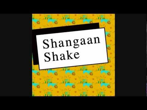Hype Williams - Meets Shangaan Electro