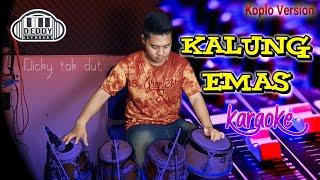 Kalung Emas Karaoke Koplo Version