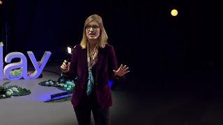 Blockchain, le nouveau maillon de confiance pour la santé  | Anca Petré | TEDxSaclay