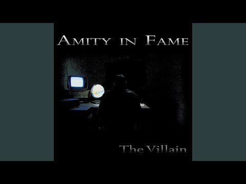 The Villain (Audio Version)