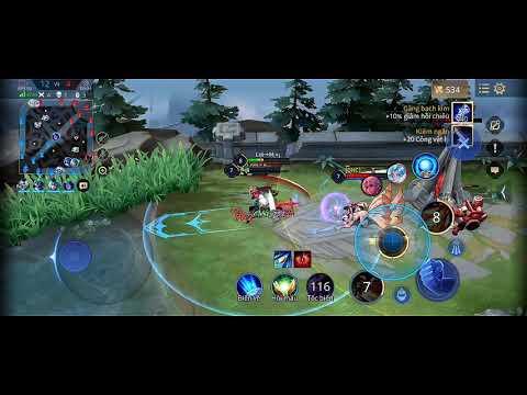 Ryoma - Đấu sĩ Samurai chọc tung đít team bạn    Lợi Mixi