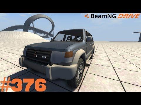 let's-play-beamng-drive-#376-|-mitsubishi-pajero-[alpha]-[deutsch]-[hd]