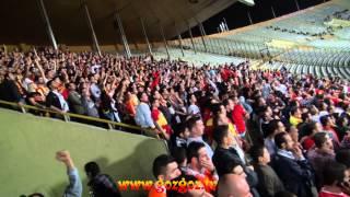 Göztepe - Adanaspor l Sen Uyu Ben Deplasmana Kaçayım  l GözGöz Tv HD