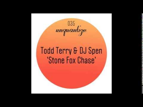 DJ Spen, Todd Terry  Stone Fox Chase Manoos Beats In The Bayou