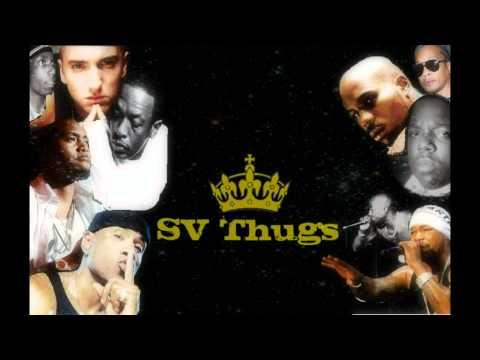 LL Cool J-4,3,2,1 (Jazz Mix) Ft. DMX, Big L & Master P (SV Thugs Remix)