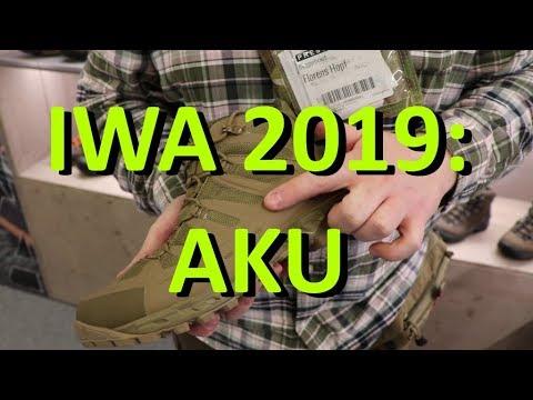 Download IWA 2019: AKU