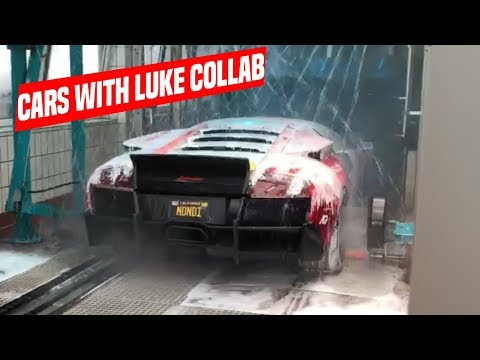 car-wash-destroys-my-lamborghini-*cars-with-luke*