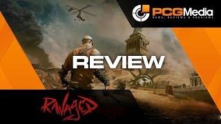 PCGMedia Reviews: Ravaged