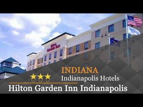 Hilton Garden Inn Indianapolis South/Greenwood - Indianapolis Hotels, Indiana