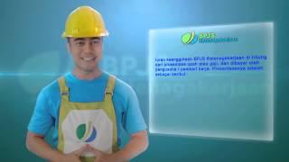 Video Presentasi BPJS Ketenagakerjaan