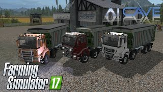 "[""Farming Simulator 17 Mods"", ""MAN"", ""TGS"", ""Fliegl"", ""Extension"", ""PS4"", ""Xbox one"", ""mods"", ""simulator"", ""simulator games"", ""simulator 2017"", ""farming"", ""farming simulator"", ""farming simulator 17"", ""farming simulator 2017"", ""farming simulator 2017 trail"