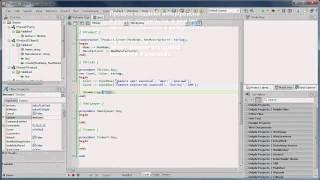 #13 Программирование в Delphi. ООП. Полиморфизм