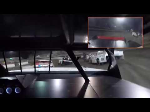 In-Car Bakersfield Speedway 9/16/17