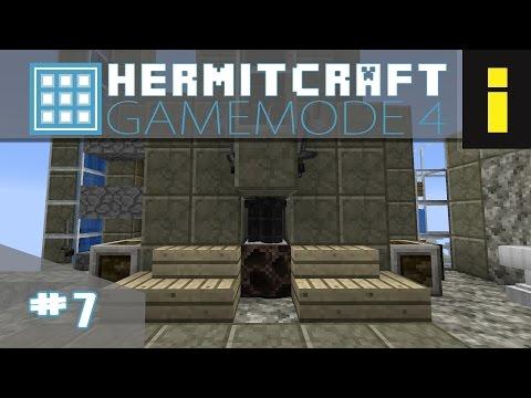 HermitCraft Gamemode 4 - Ep 7: The...