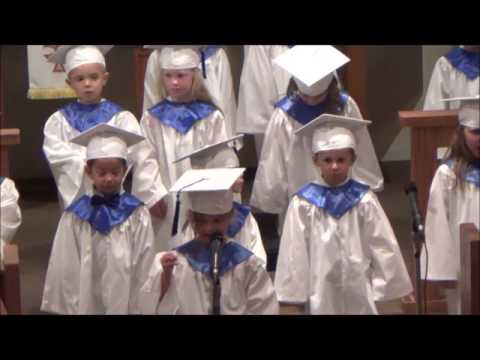 discovery island 2017 graduation