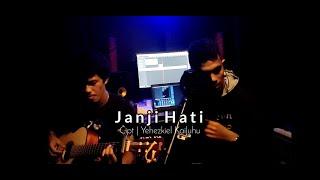 JANJI HATI - Fresly Nikijuluw (Acoustic Versi)