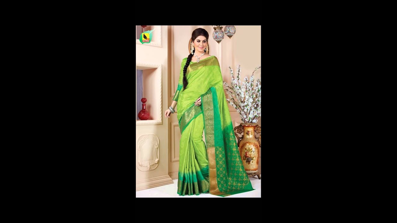 Tussar Silk Sarees Online