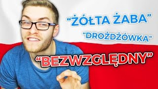 Aussie Guy Tries To Speak Polish | Part 9