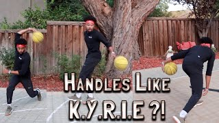 "Game Of ""K.Y.R.I.E"" ! NEW GAME ALERT!"
