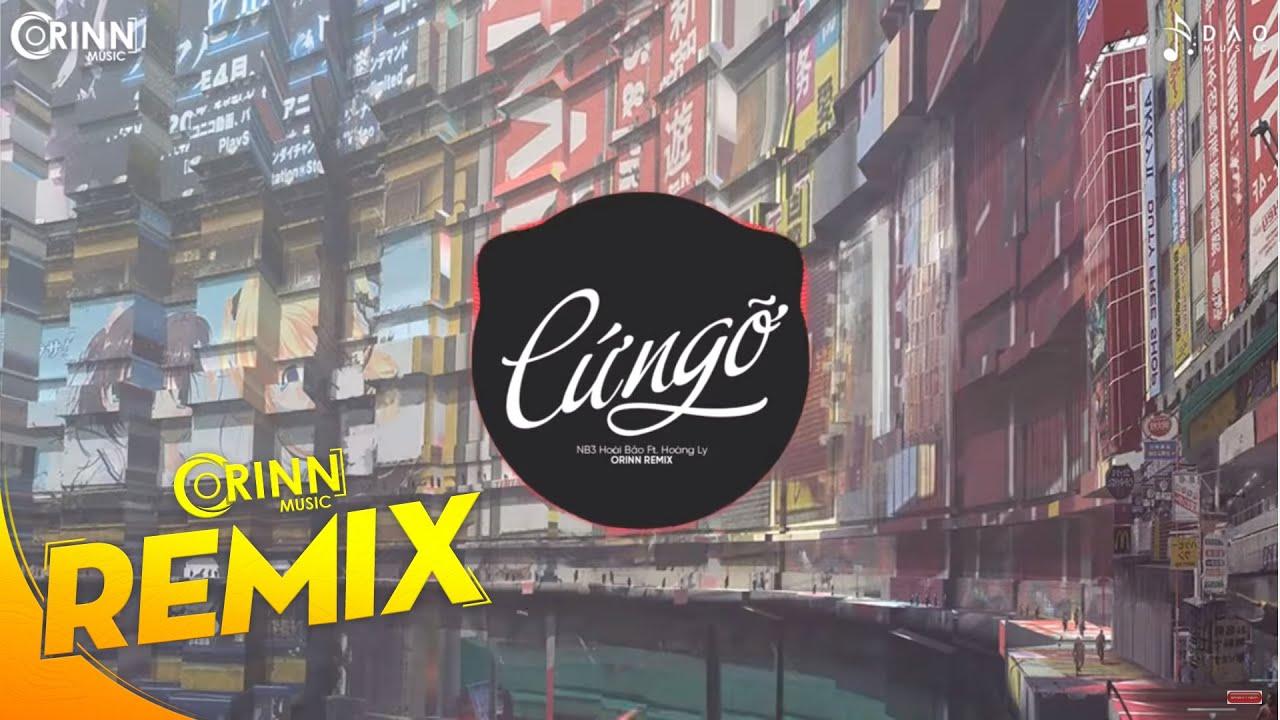 Cứ Ngỡ (Orinn Remix) – NB3 Hoài Bảo ft. Hoàng Ly | Nhạc Trẻ Remix Căng Cực Gây Nghiện Hay Nhất 2020