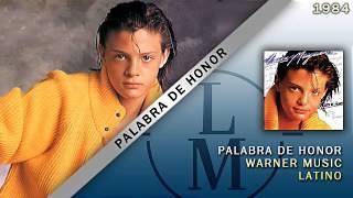 Palabra De Honor - Luis Miguel