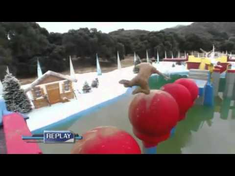 Wipeout Compilation | HD