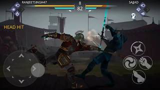 Shadow Fight 3  #62  Android Walkthrough Gameplay  FIGHT CIRCLE OFFICIAL NEW VIDEO  IOS