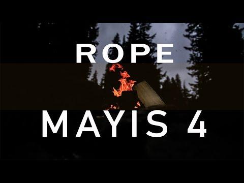 Rope - Mayıs4 (Lyric Video) #Mayıs4