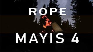 Rope - Mayis4   Mayis4 Resimi