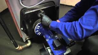 Carlin EZGas Pro Chapter 3: Drill Orifice, Install Burner & Gas Valve
