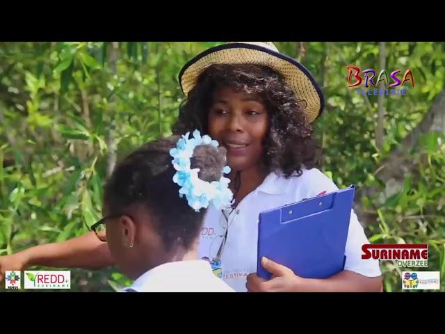 Suriname Overzee: Trots op Ons Bos  deel Intro
