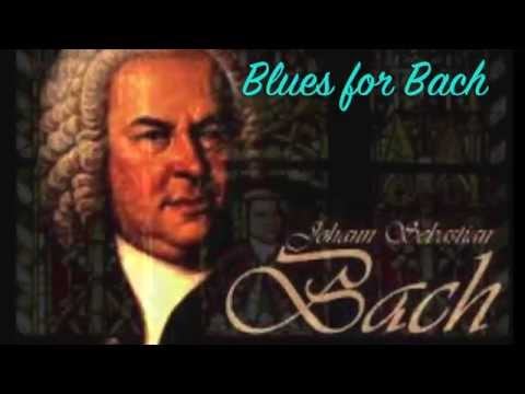Blues for Bach