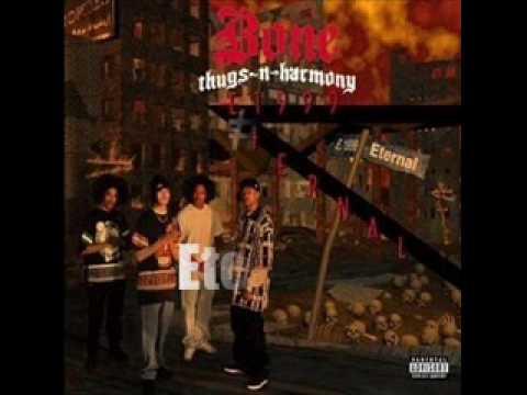 My Top 10 Bone Thugs-N-Harmony Songs