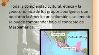 Periodo Prehispanico - poblacion y mesoamerica.avi