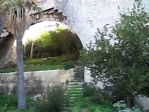 Tal - Milorda Gardens - Floriana, Malta