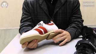Аксессуары: трико для жима, гетры, обзор штангеток и ботинок для становой тяги(, 2014-02-04T20:45:31.000Z)