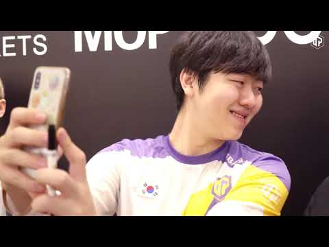 [OP GAMING] Rangers In Macau EP.2 (2019 PAI 스케치)