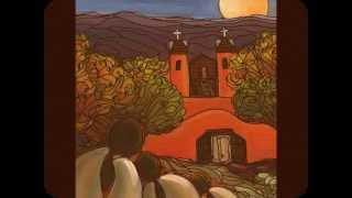 Recuerdos de Chimayó CD - Ronald Roybal - Classical Guitar