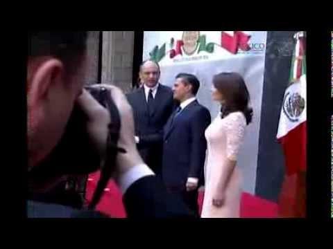 Bienvenida al Sr. Enrico Letta, Presidente del Consejo de Ministros de la República Italiana