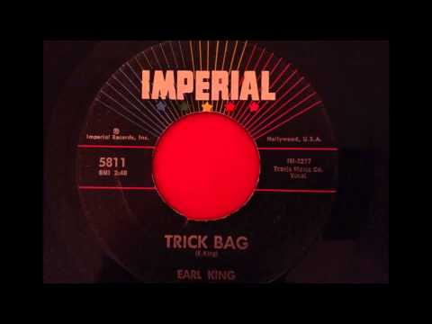 EARL KING...TRICK BAG IMPERIAL mp3